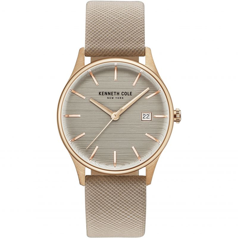 Mens Kenneth Cole Liberty Watch