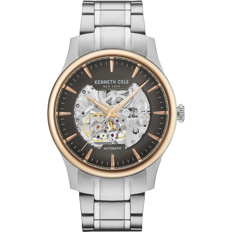 Mens Kenneth Cole Astor Automatic Watch