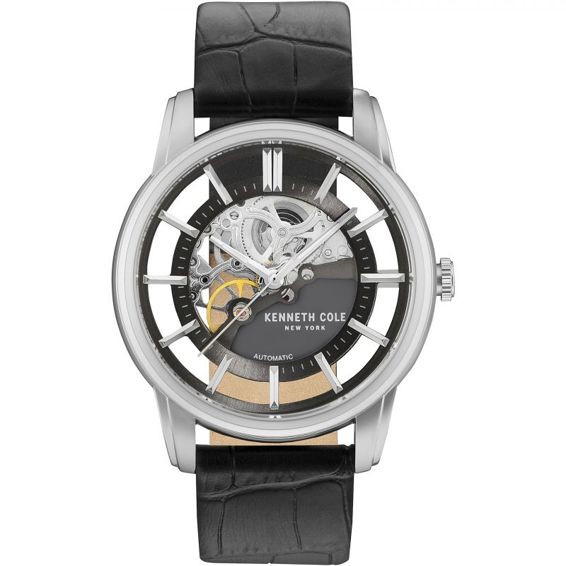 Mens Kenneth Cole William Automatic Watch