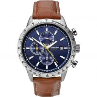 Mens Sekonda Chronograph Watch 1374