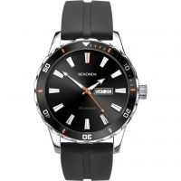Mens Sekonda Watch 1351