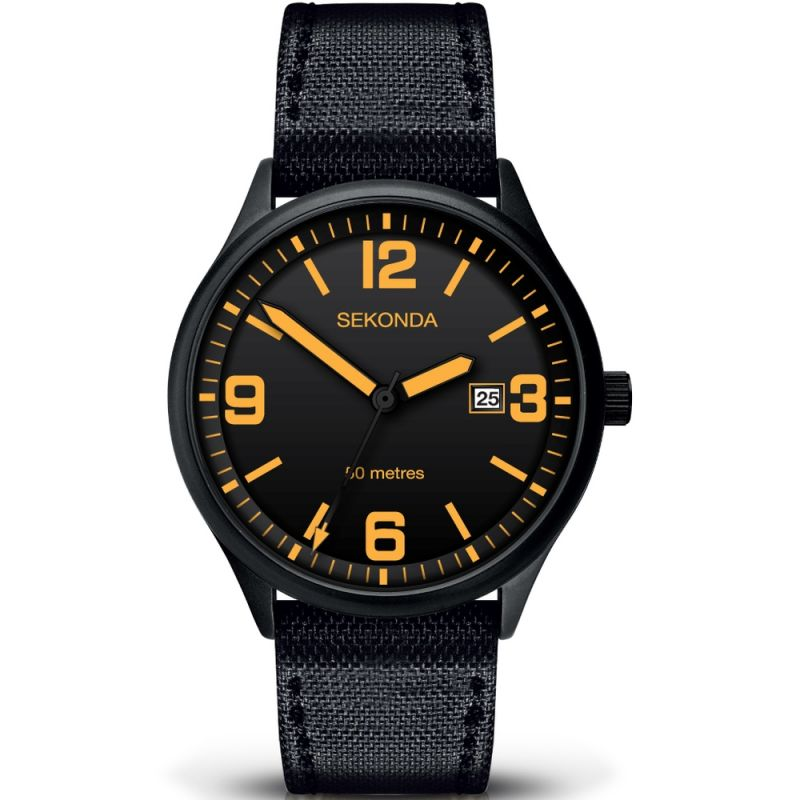 Mens Sekonda Watch 1388
