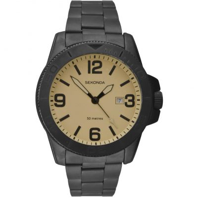 Mens Sekonda Watch 1390