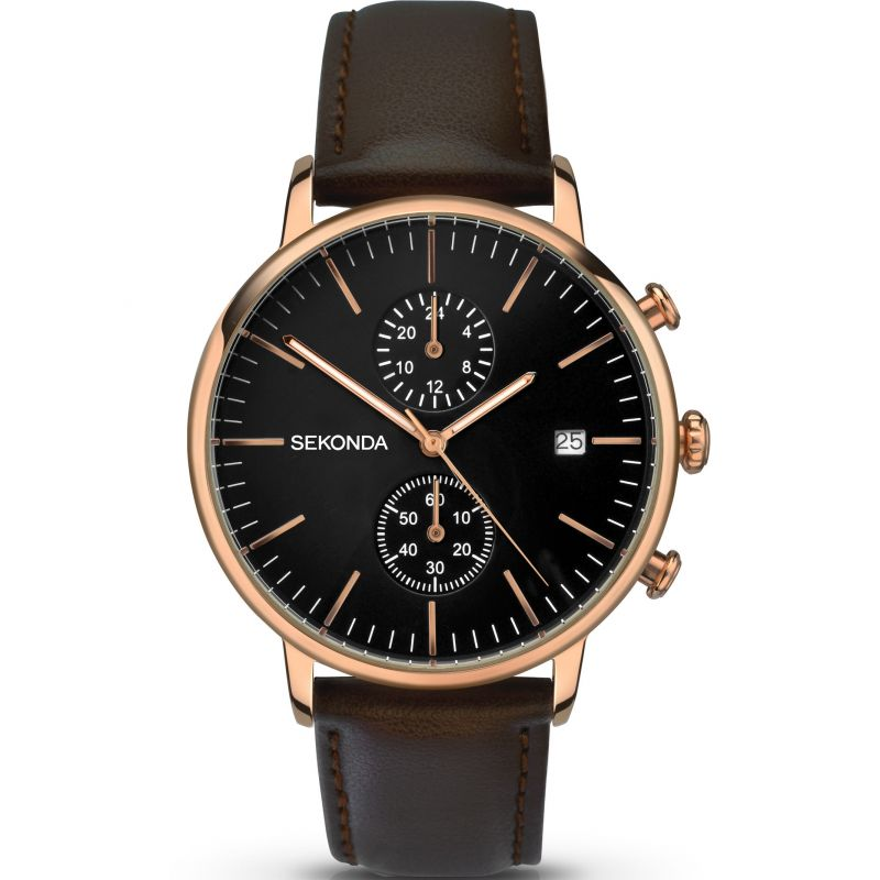 Mens Sekonda Watch 1380