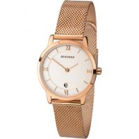Ladies Sekonda Watch 2482
