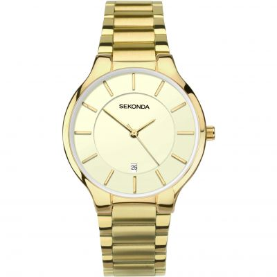 Mens Sekonda Watch 1384