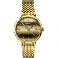 Mens Sekonda Watch 1382