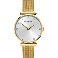 Ladies Sekonda Editions Watch 2492