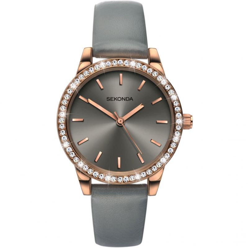 Ladies Sekonda Editions Watch 2454