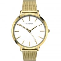 Ladies Sekonda Editions Watch 2487