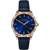 Ladies Sekonda Editions Watch 2453