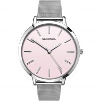 Ladies Sekonda Editions Watch 2473