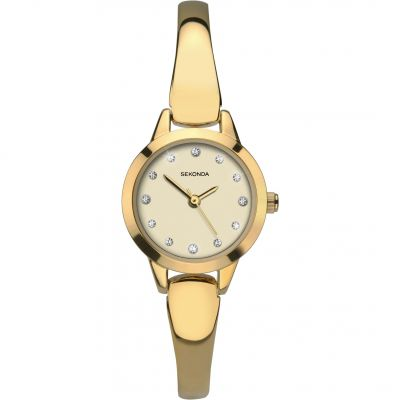 Ladies Sekonda Editions Watch 2480