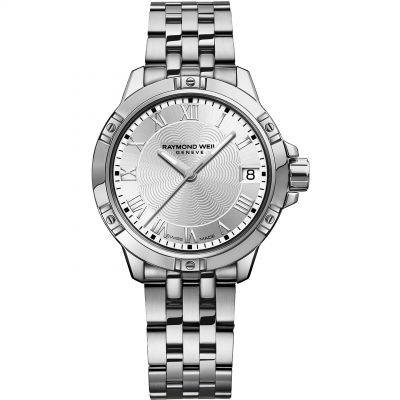 Ladies Raymond Weil Tango Watch 5960-ST-00658