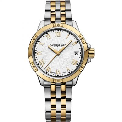 Ladies Raymond Weil Tango Watch 5960-STP-00308