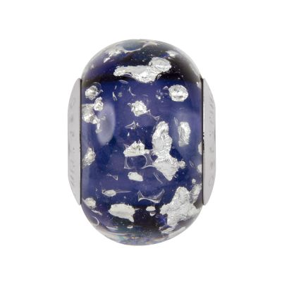 Persona Dames Starry Sky Bead Sterling Zilver H13773PM-01