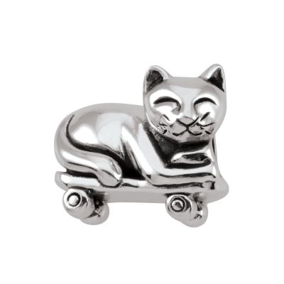 Persona Dames On a Roll Bead Sterling Zilver H13703P1