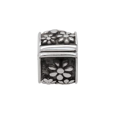 Persona Dames Daisy Lock Bead Sterling Zilver H12241P1