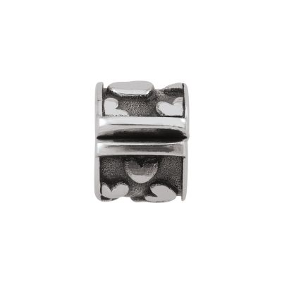 Persona Dames Love Lock Bead Sterling Zilver H13246P1
