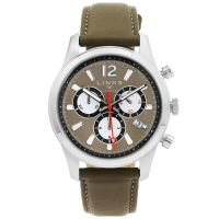 Mens Links Of London Greenwich Noon Chronograph Watch