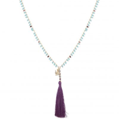 Biżuteria damska Lonna And Lilly Royal Radiance Necklace 60468492-E50