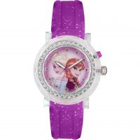 Childrens Disney Frozen Watch FZN3565ALT
