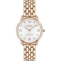 Ladies Coach Delancey Slim Watch 14502783