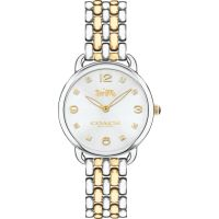 Ladies Coach Delancey Slim Watch 14502784