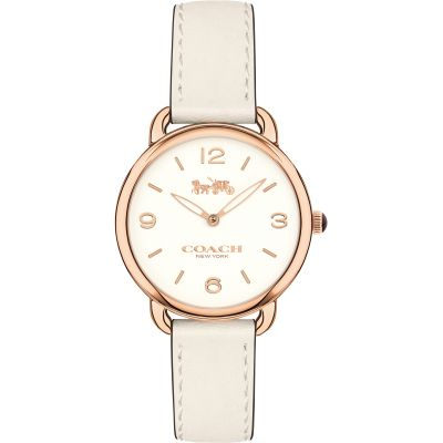 Ladies Coach Delancey Slim Watch 14502790