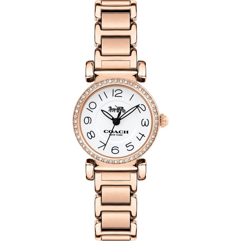 Ladies Coach Madison Watch 14502853