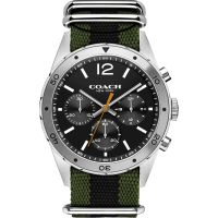 Mens Coach Sullivan Sport Chronograph Watch 14602121
