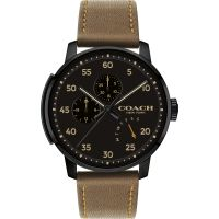 Mens Coach Bleecker Watch 14602339
