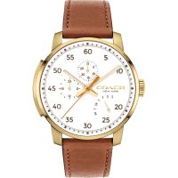 Mens Coach Bleecker Watch 14602340