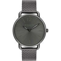 Mens Coach Delancey Slim Watch 14602350