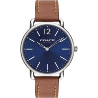 Mens Coach Delancey Slim Watch 14602345