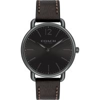 Mens Coach Delancey Slim Watch 14602346