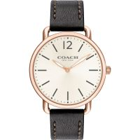 Mens Coach Delancey Slim Watch 14602347