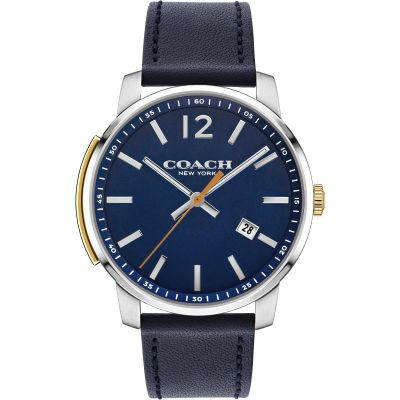 Montre Homme Coach Bleecker Slim 14602343