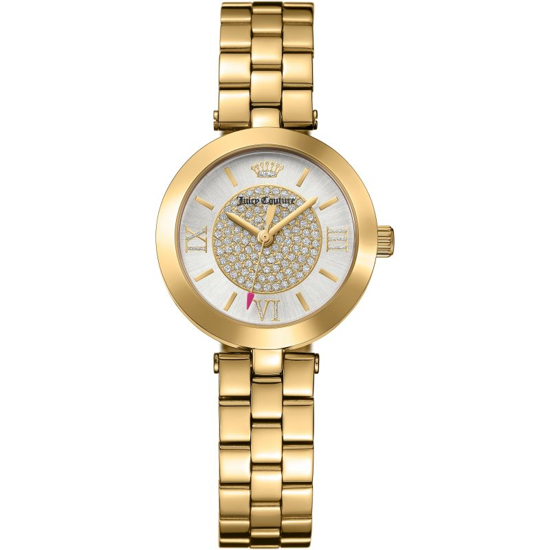 Ladies Juicy Couture Victoria Watch