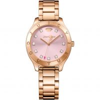 Ladies Juicy Couture Sierra Watch