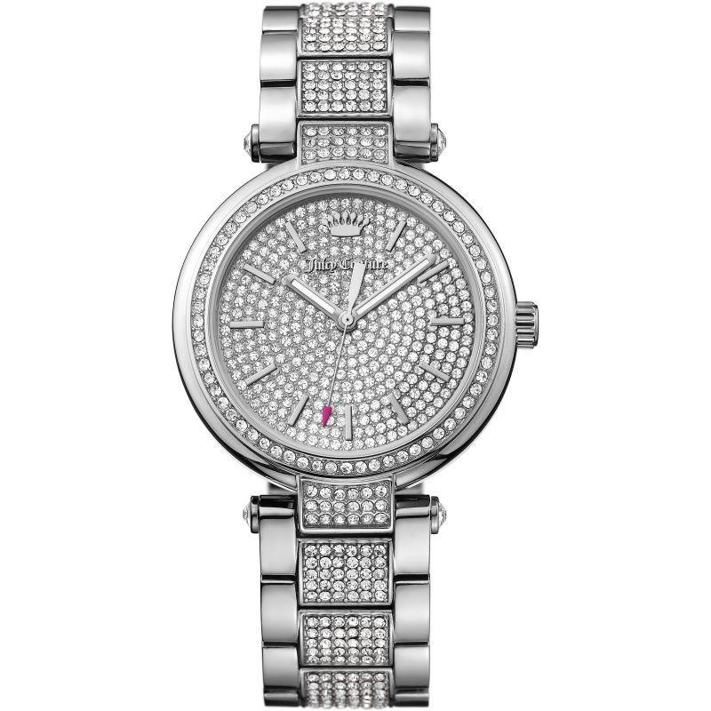 Ladies Juicy Couture Sienna Watch