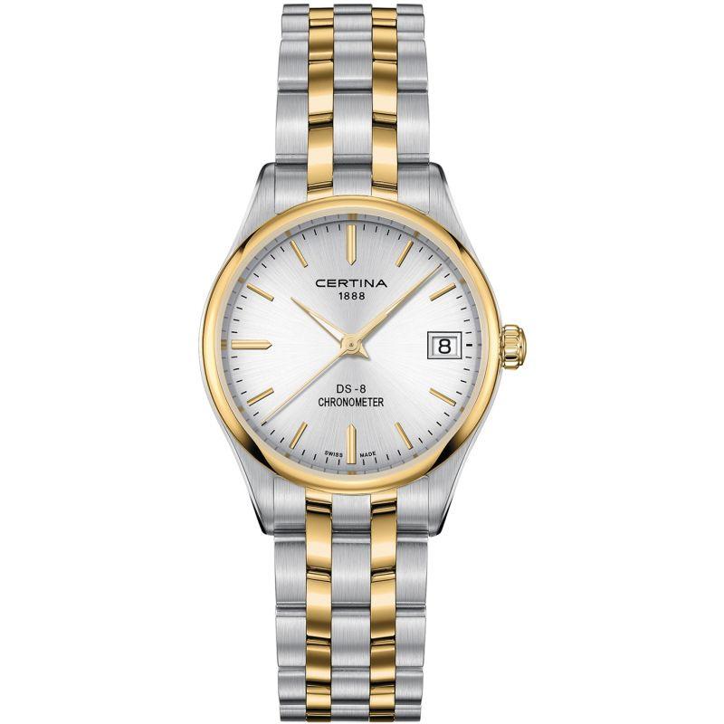 Ladies Certina DS 8 Watch