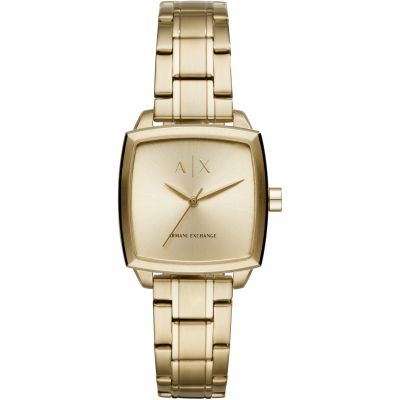 Ladies Armani Exchange Watch AX5452