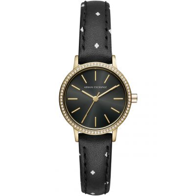 Ladies Armani Exchange Watch AX5543