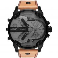 Mens Diesel Mr Daddy 2.0 Chronograph Watch DZ7406