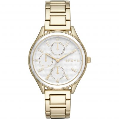 Ladies DKNY Woodhaven Watch NY2660