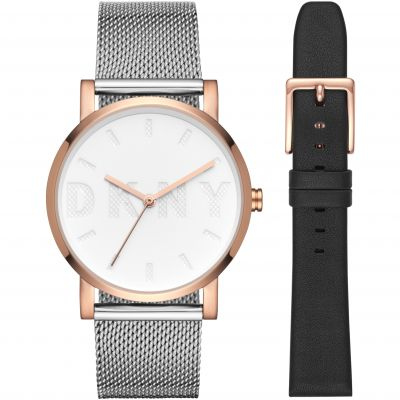 Ladies DKNY Soho Watch NY2663