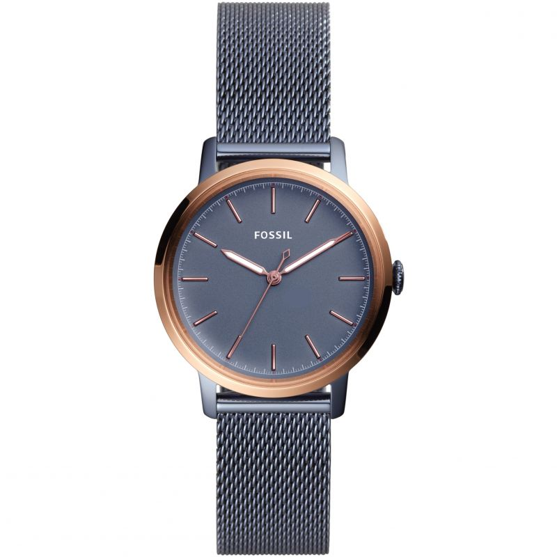Ladies Fossil Neely Watch