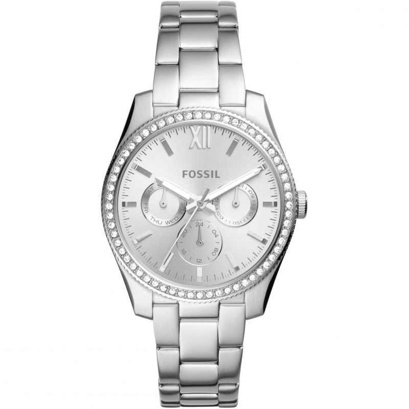 Ladies Fossil Scarlette Watch