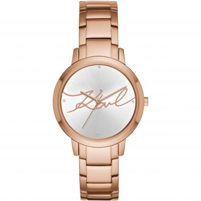 Ladies Karl Lagerfeld Camille Watch KL2237